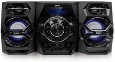 BBK AMS117BT черный/темно-синий