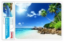 Buro BU-M10012 рисунок/пляж