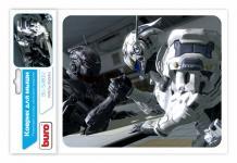 Buro BU-S48012 рисунок/роботы