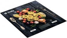 DELTA КСЕ-35 цветной спагетти, настольные, 5 кг, 1 гр, стекло, платформа